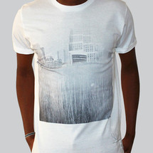tee-shirt nyc by c.e.r.f