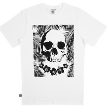 tee-shirt hawai dead by aliasone