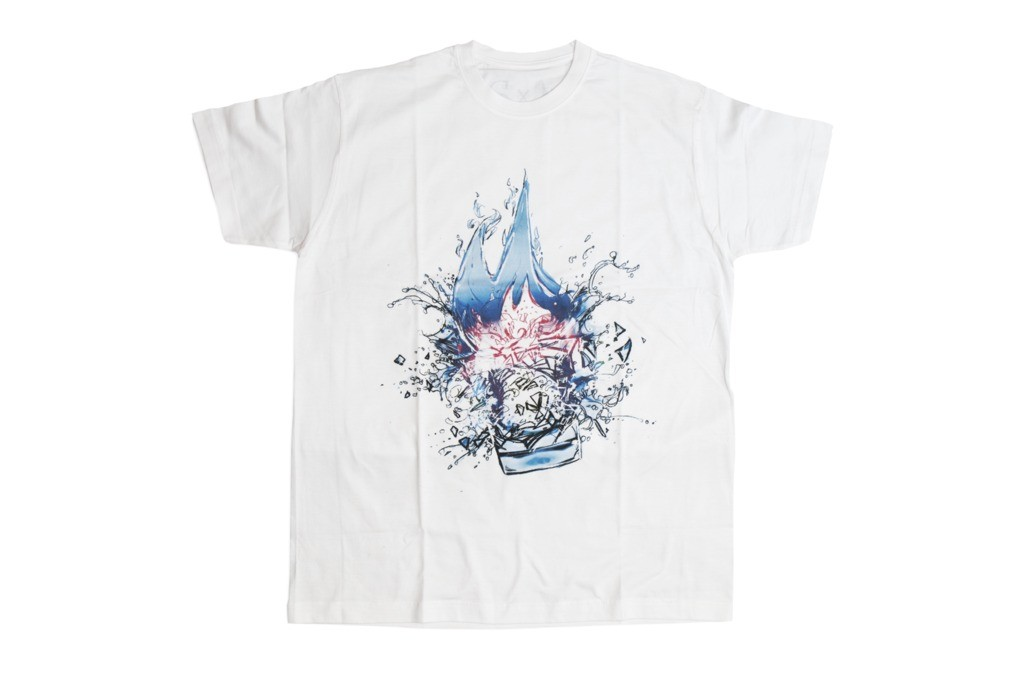 T-shirt Shots