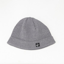 bonnet miki gris clair by colorblind apparel