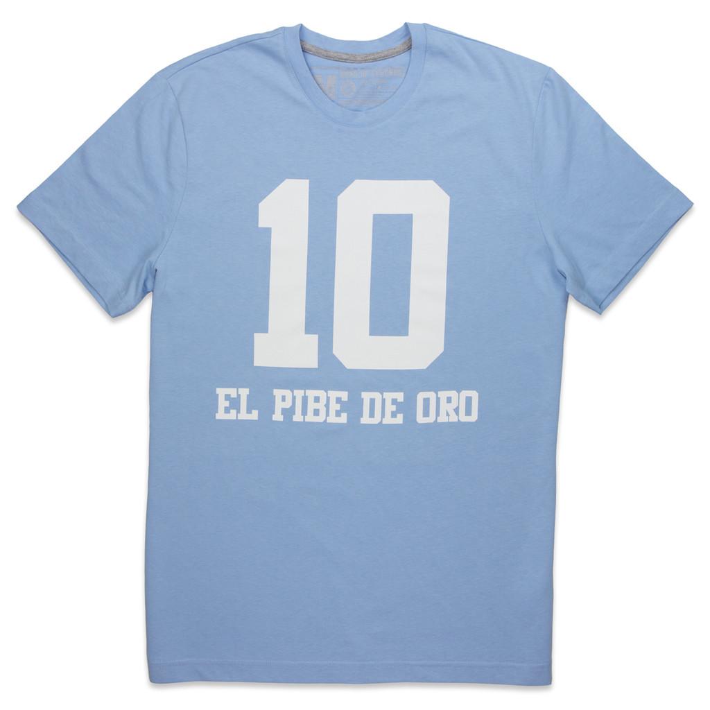 T-shirt El Pibe de Oro