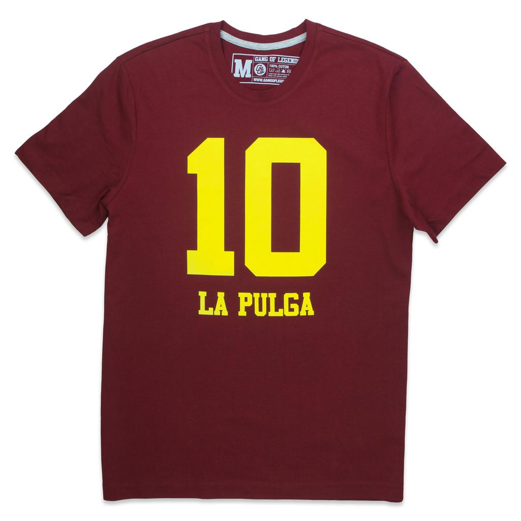 T-shirt La Pulga
