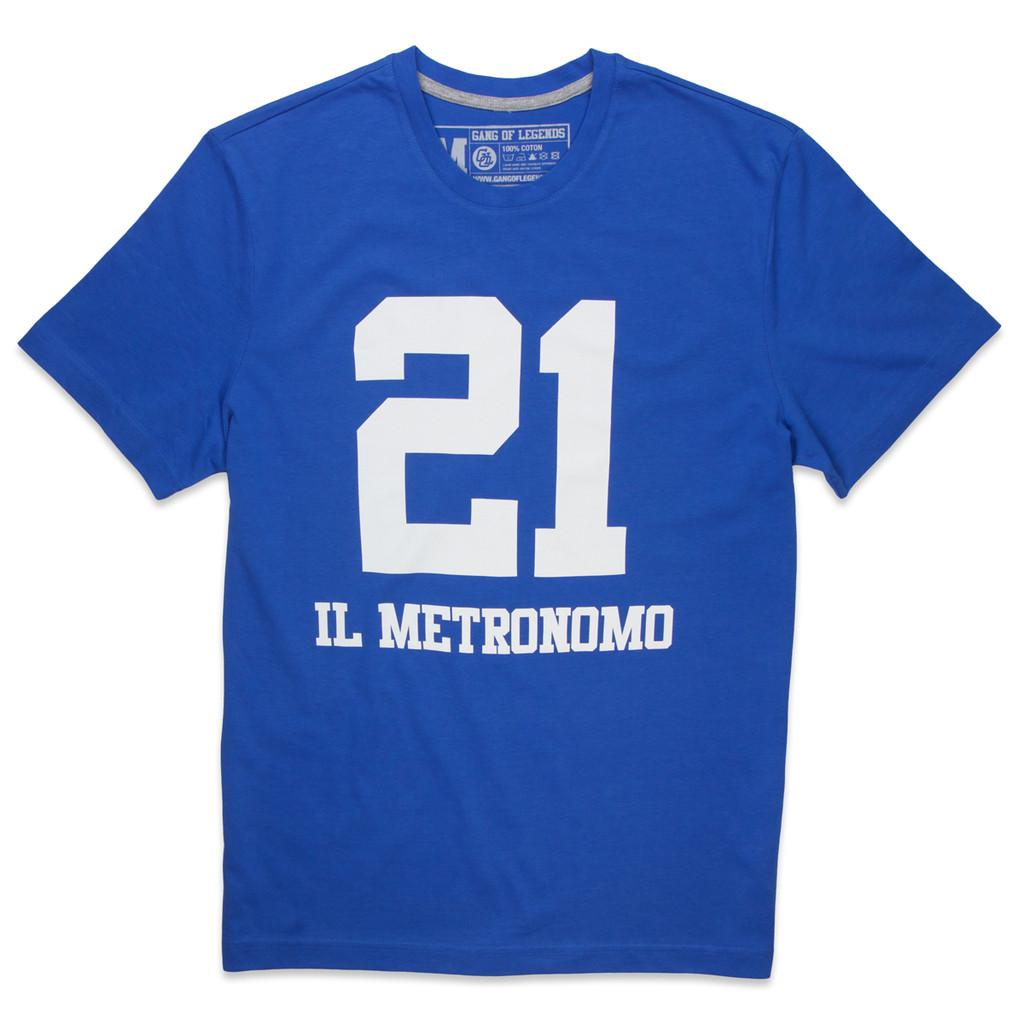 T-shirt Il Metronomo