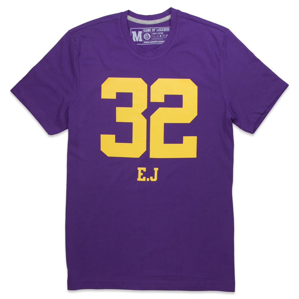 T-shirt E.J