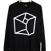 sweat-shirt sweat capsule - colorblind apparel