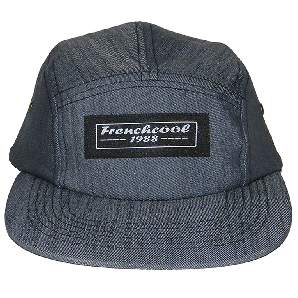 Casquette Five Panels Frenchcool.