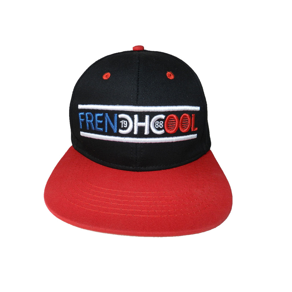 Casquette Snapback FRENCHCOOL