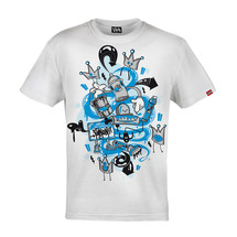 tee-shirt let the funk ride by funkrush