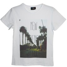 tee-shirt new french street. - frenchcool