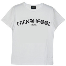 tee-shirt frenchcool paris - frenchcool