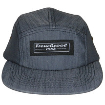 casquette five panels frenchcool. by frenchcool
