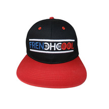 casquette snapback frenchcool by frenchcool