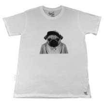 tee-shirt the dude - social misfit clothing