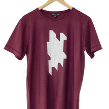 tee-shirt kr by colorblind apparel