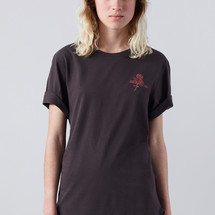 t-shirt don't grow up embroidery - costalamel
