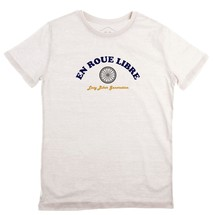 tee-shirt en roue libre by gate11