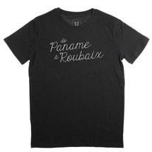 tee-shirt paname roubaix by gate11