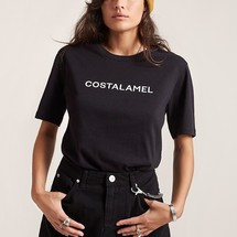 tee-shirt costalamel kids - costalamel