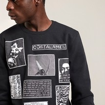 sweat-shirt beautiful conflicted contradictions - costalamel