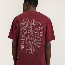 tee-shirt roses have thorns - costalamel