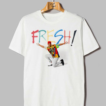 tee-shirt fresh - mathrow