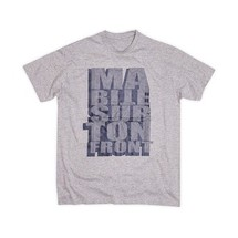 tee-shirt bifle by gazmasta