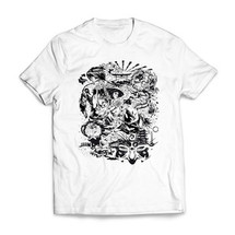 tee-shirt nihon by gazmasta
