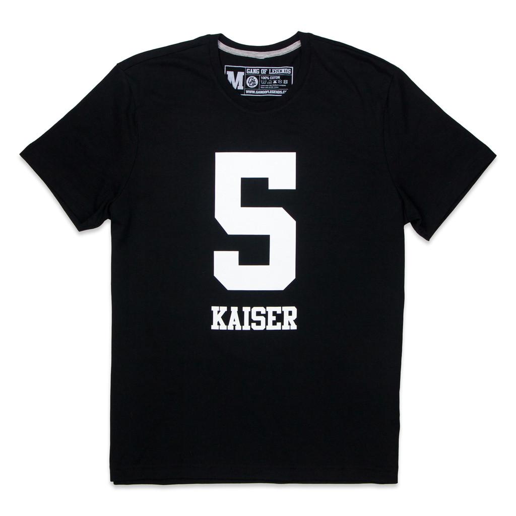 T-shirt Kaiser
