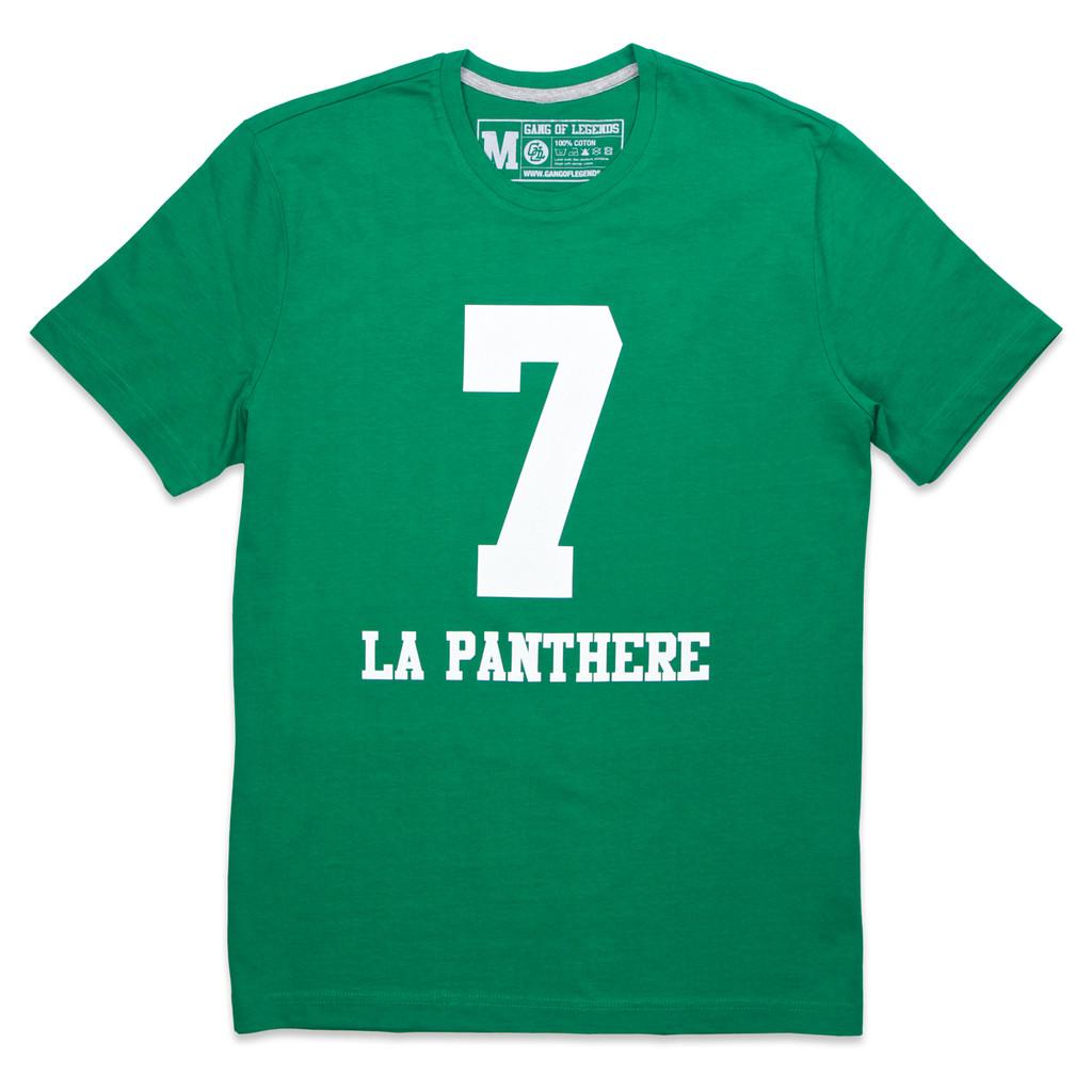 T-shirt La Panthère