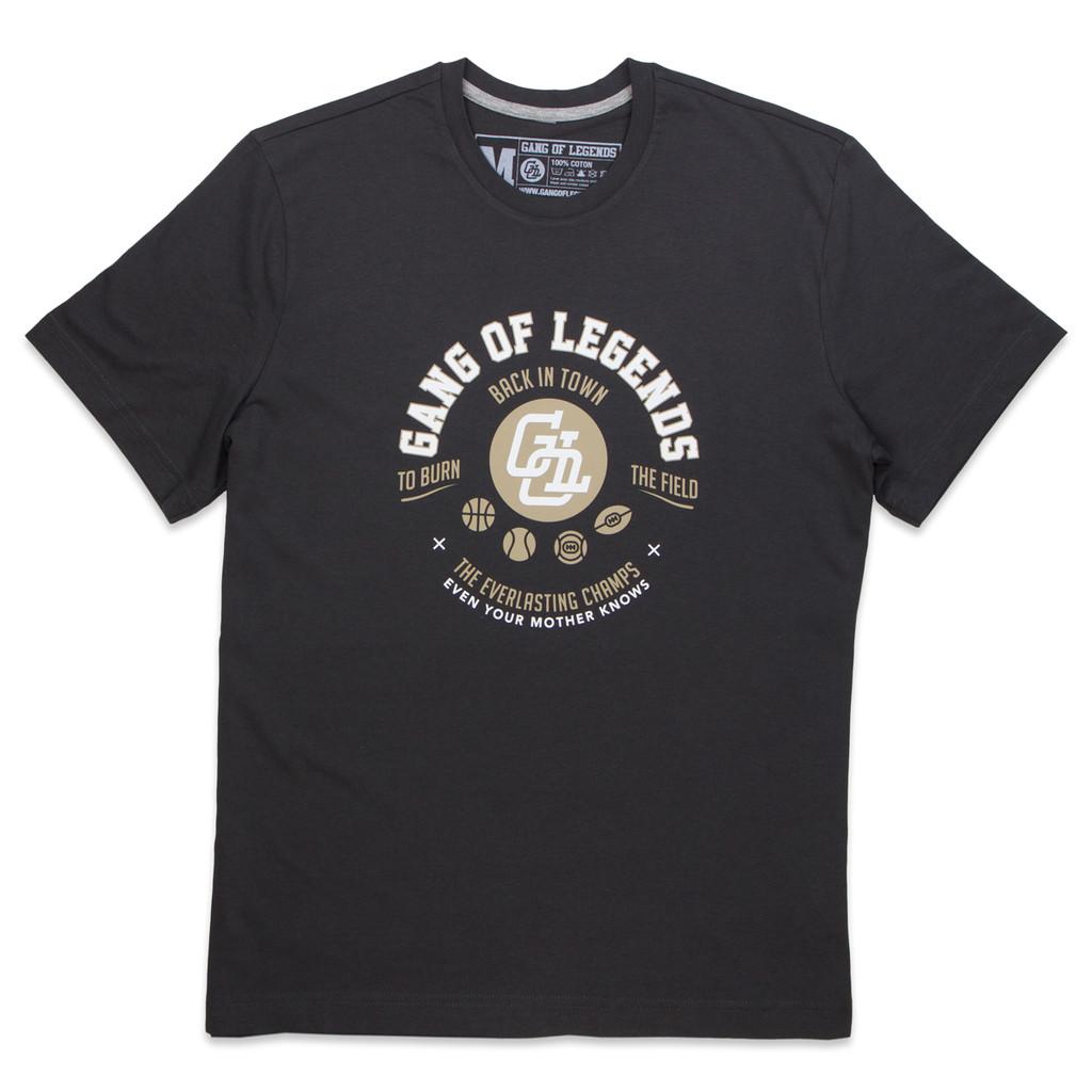 T-shirt Gang Of Legends