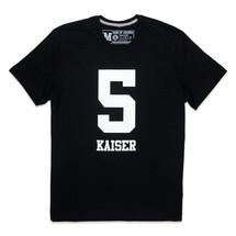tee-shirt kaiser by gang of legends