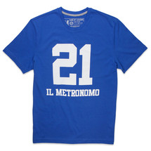 tee-shirt il metronomo - gang of legends